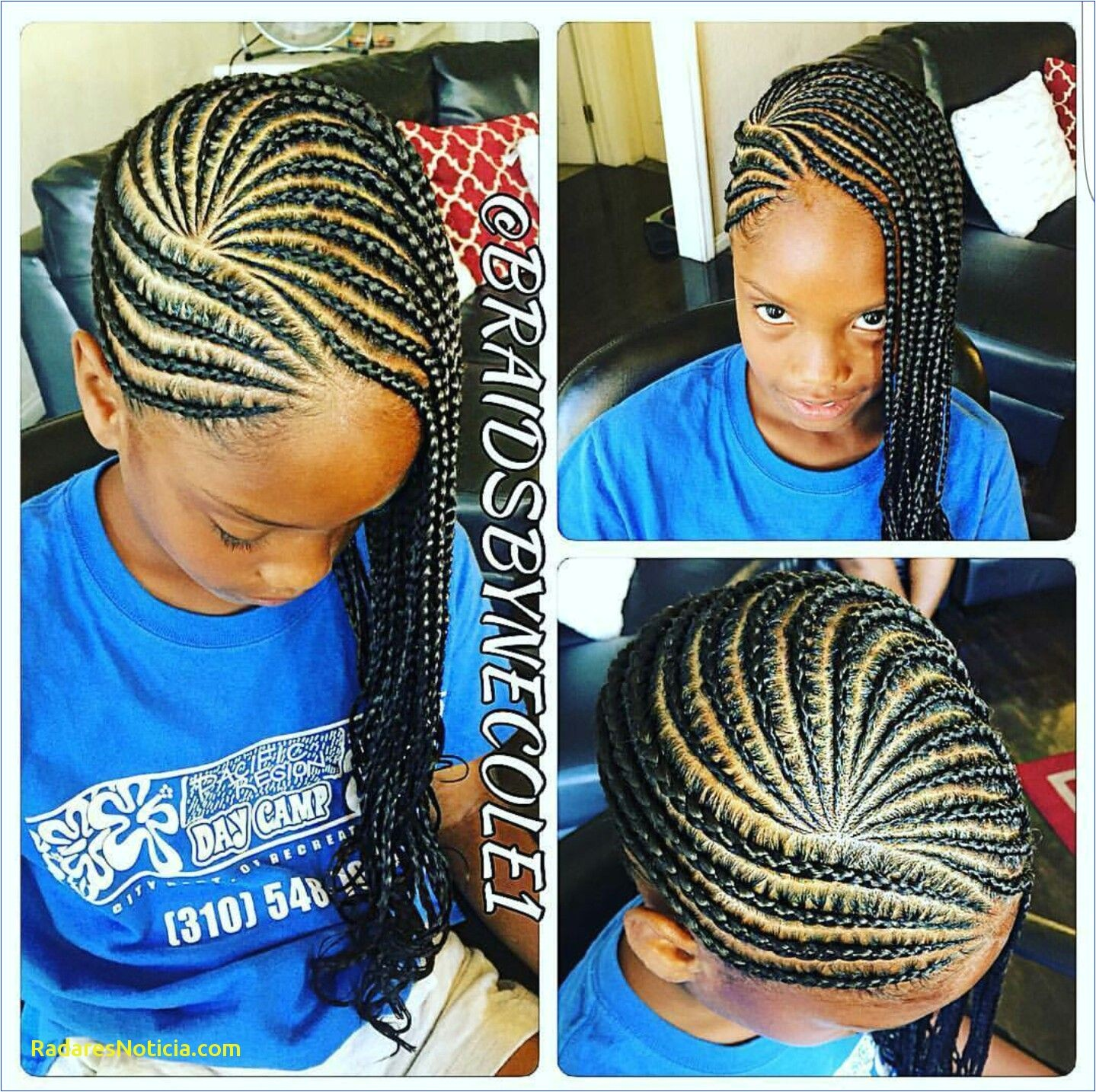 Hairstyles for 10 Year Olds Cornrow Hairstyles for 12 Year Olds Children S Cornrows Natural Hair