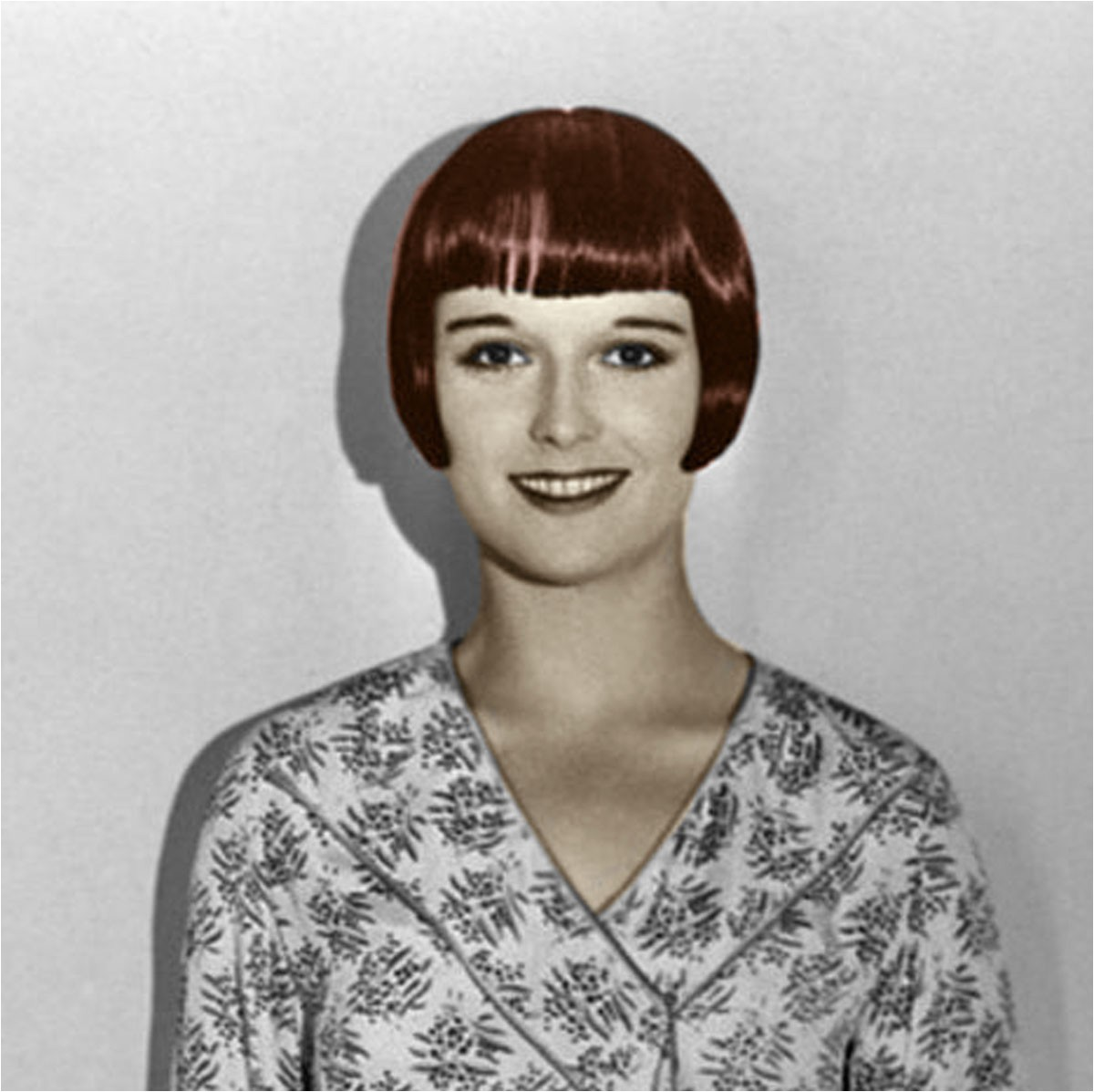 1920s hairstyles bob