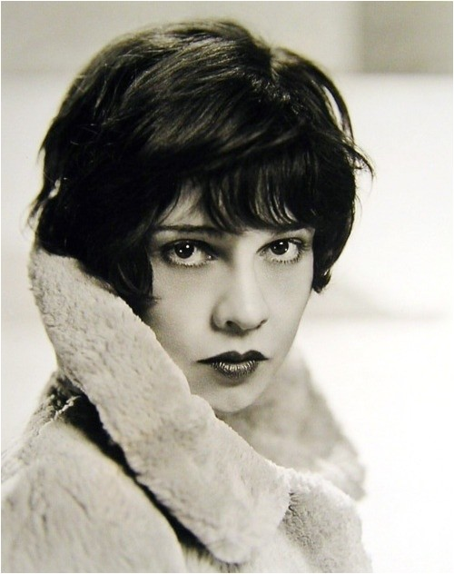 1920s hair inspiration