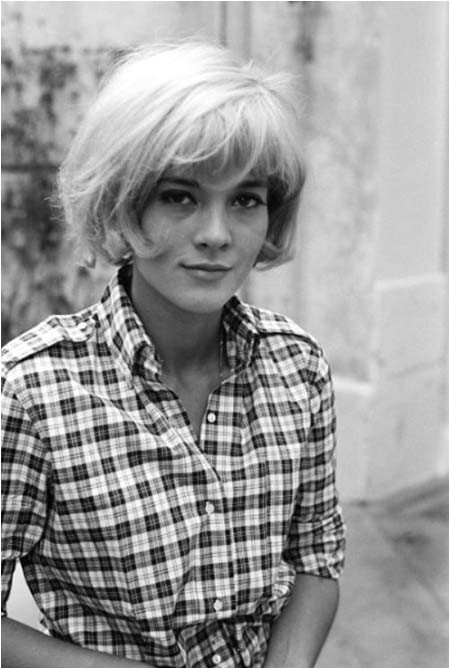 for vintage lovers 60s short hairstyles