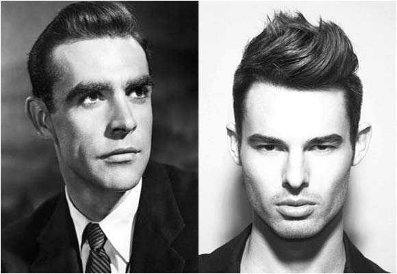 1960s men hairstyles