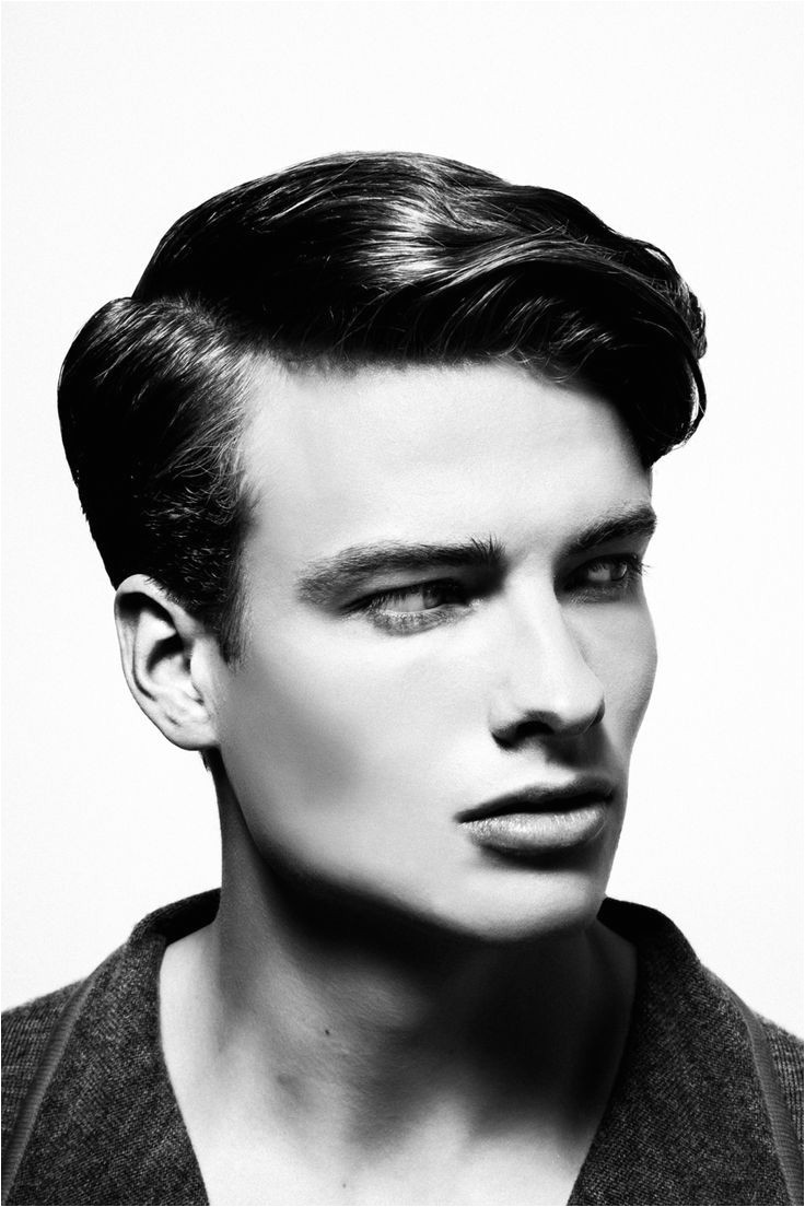 male hairstyles of the 60s