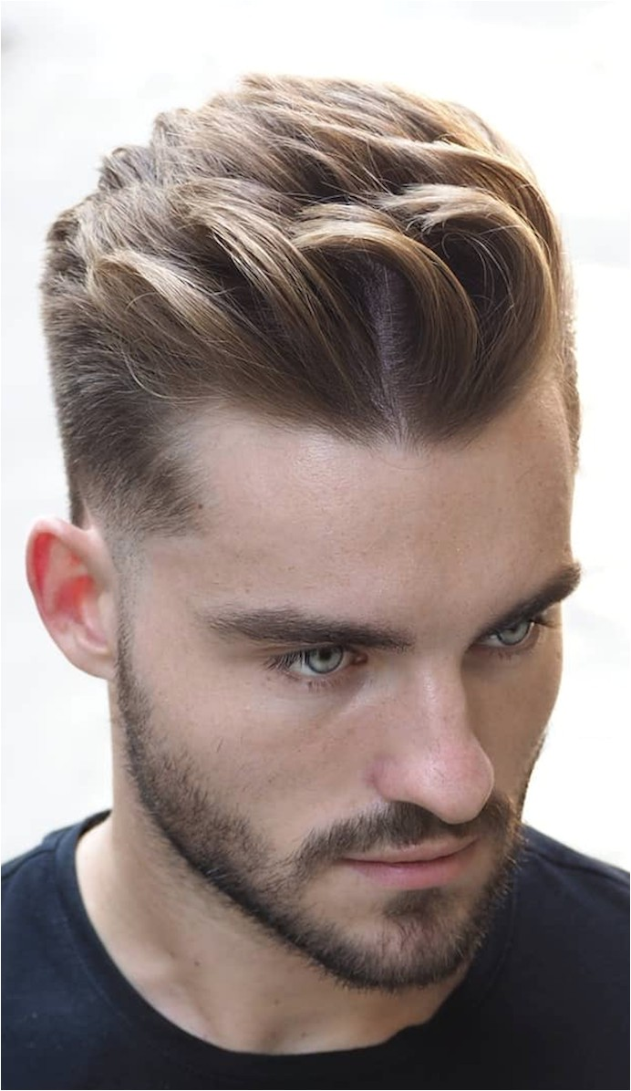 1980s Womens Hairstyles Fresh the Best Hairstyle for A Guy According to His Face Shape Our