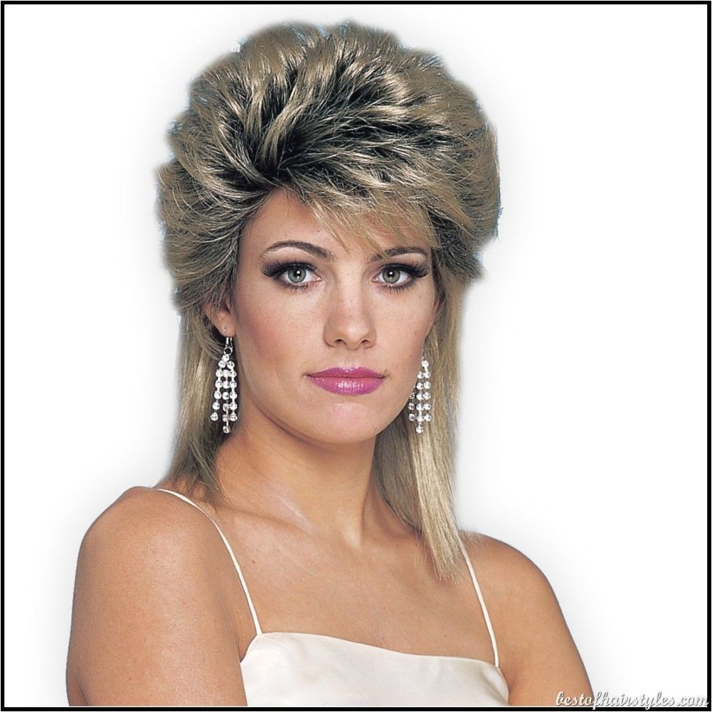 1980s Womens Hairstyles Unique Perfect Design 80s Teenage Girl Hairstyles and Best Fashion 1980s