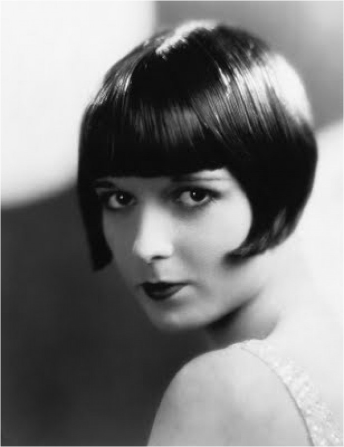 bob hairstyles in 1920s