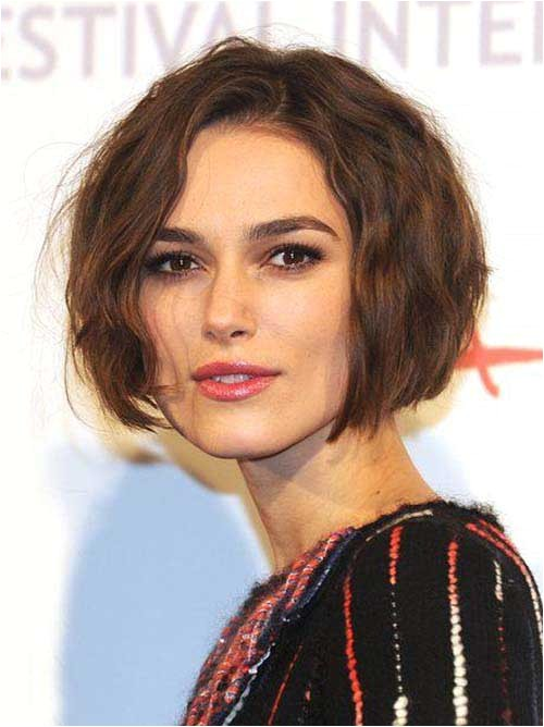 eye catching short hairstyles in 2016 for wavy hair