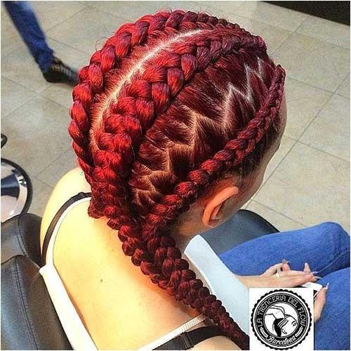 beautiful hair braids styles