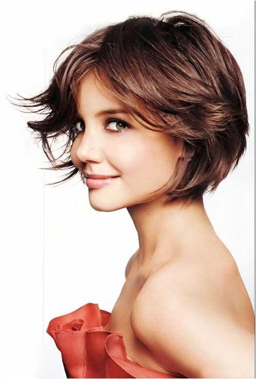 best layered bob hairstyles 2014 2015