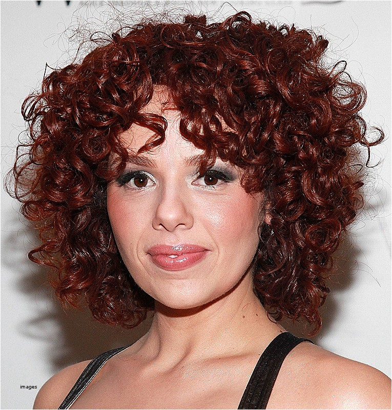 short curly aline hairstyles