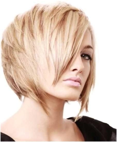 12 trendy line bob hairstyles easy short hair cuts