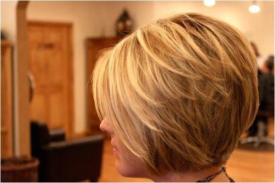 30 stacked line bob haircuts may like