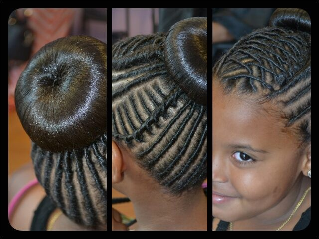 images of braided hairstyles for kids