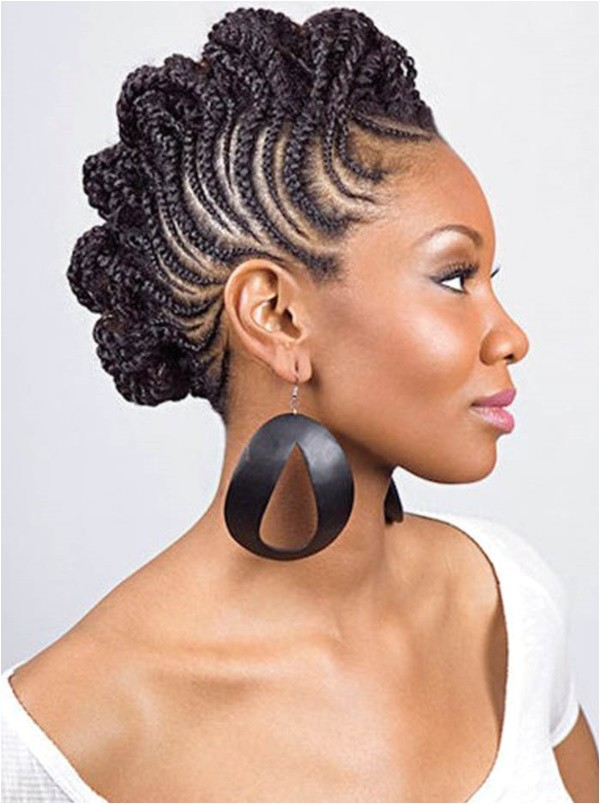 african american hairstyle