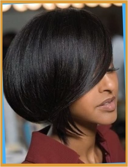 amazing and also interesting african american bob haircuts with layers pertaining to cozy