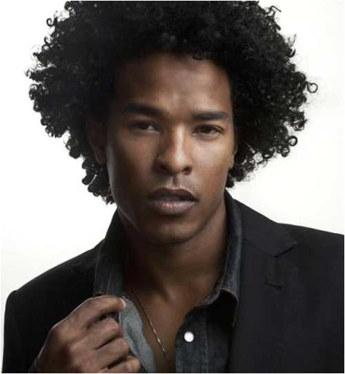 15 new african american male hairstyles