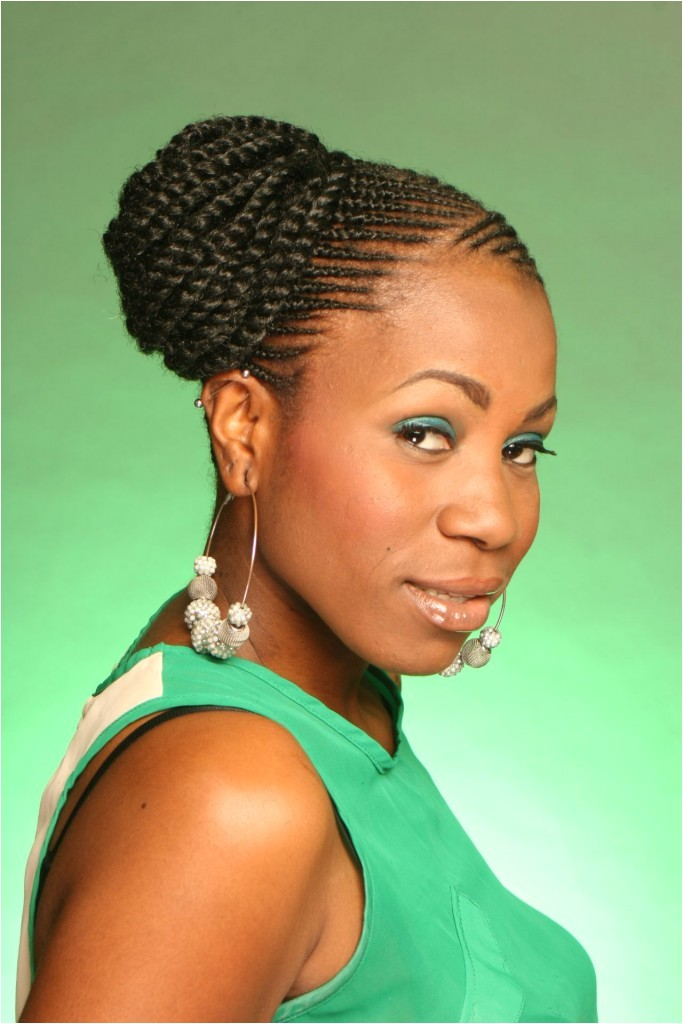 african american braided hairstyles for short hair