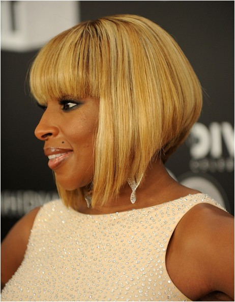 short bob haircuts afro american hairstyles for women