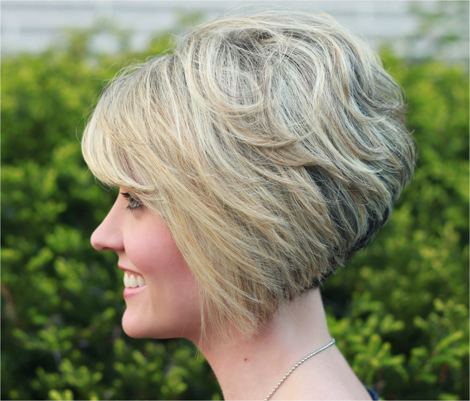 beautiful inverted bob haircut pictures