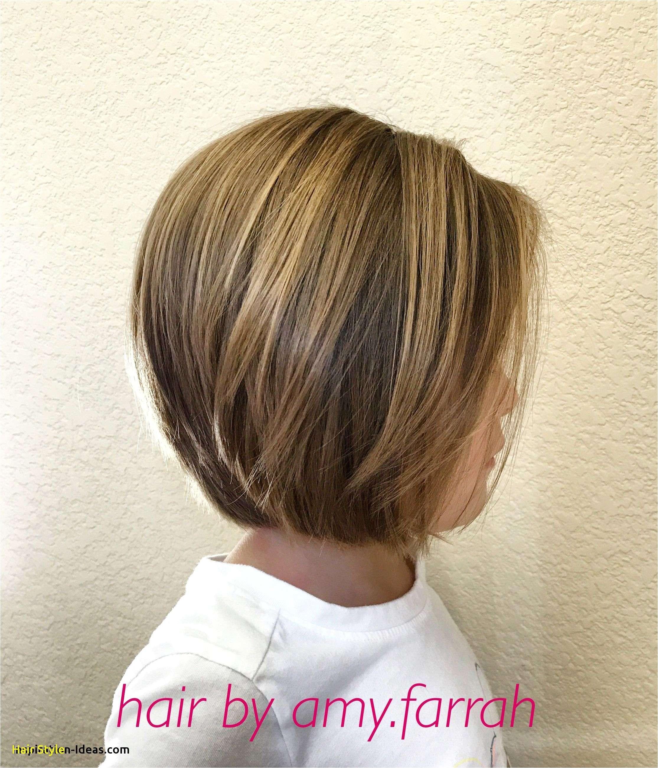 Little Girl Long Hairstyles Lovely Little Girl Bob