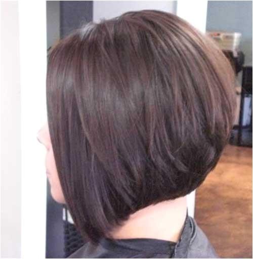 bob haircuts back view