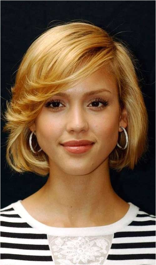 our favourite bob haircuts for round faces