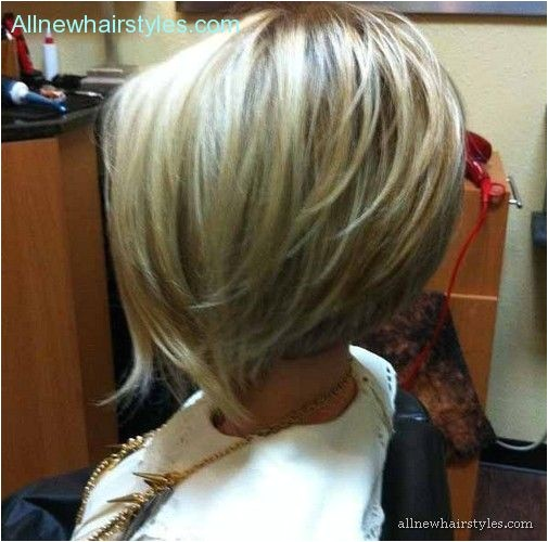 stacked angled bob haircut pictures