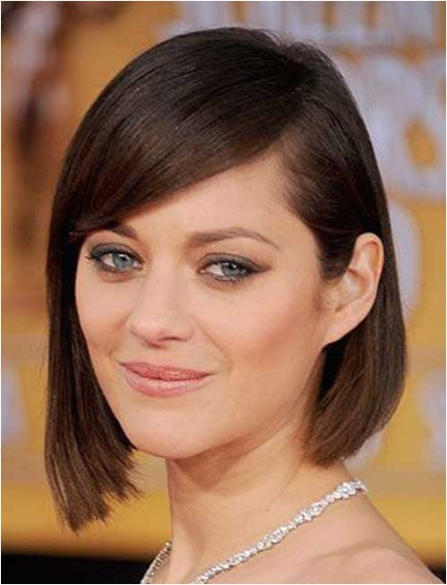 10 angular bob hairstyles