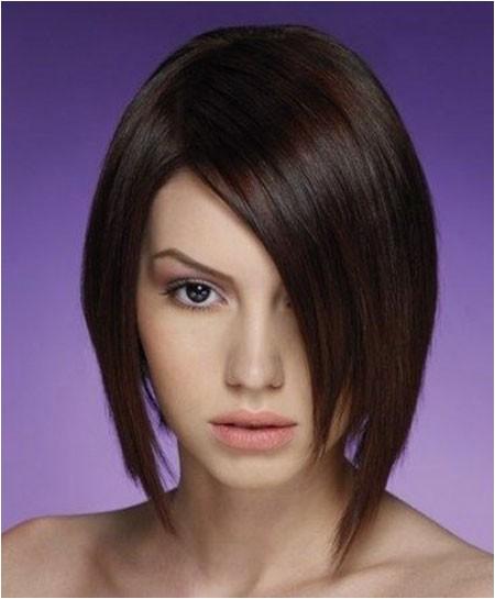 Asymetrical Bob Haircut 15 Best asymmetrical Bob Hairstyles