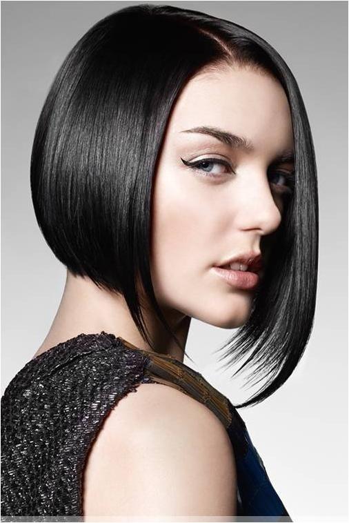 asymmetrical bob hairstyles 2753