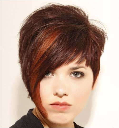 asymmetrical bob haircuts with bangs