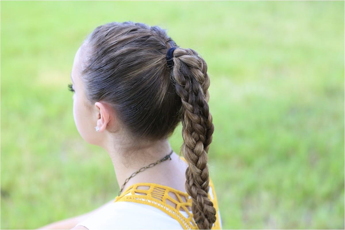 the run braid bo