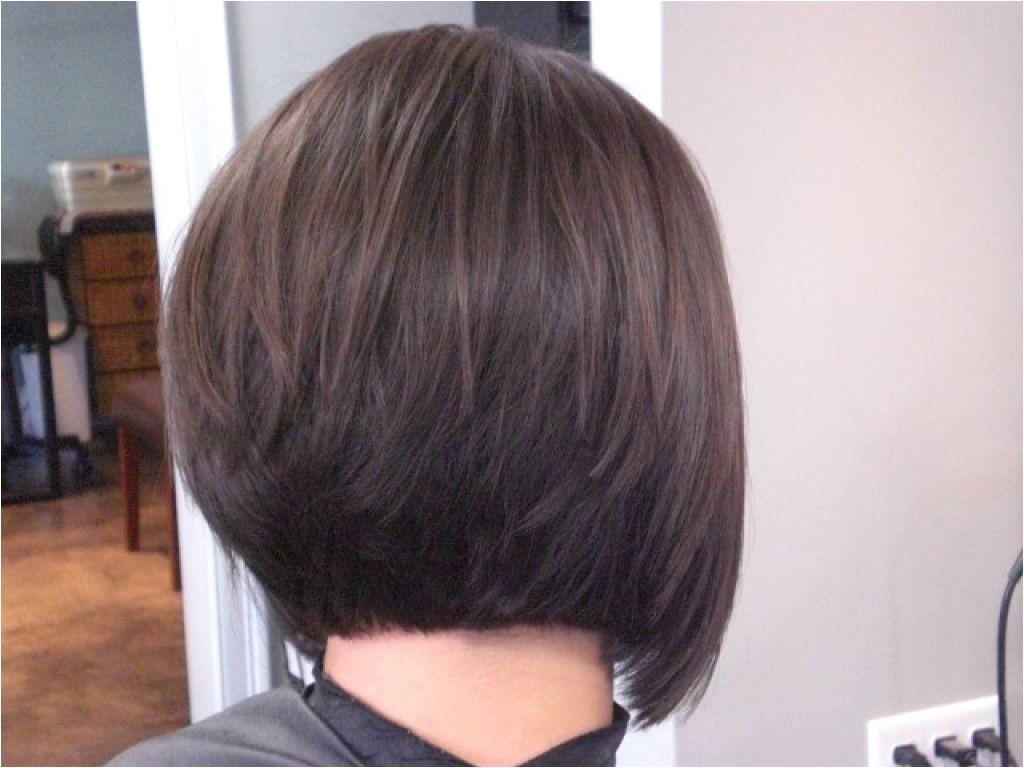 long bob haircut back