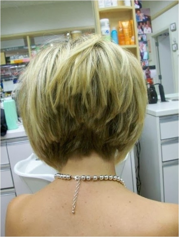 stacked bob haircut pictures back head best choice performance good for all age
