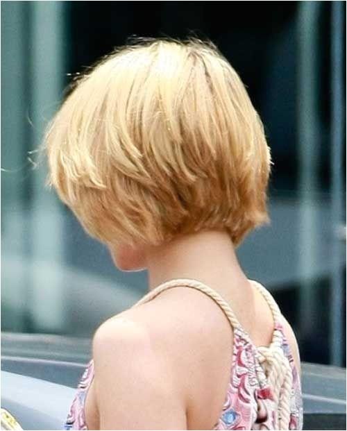 20 layered hairstyles short hair