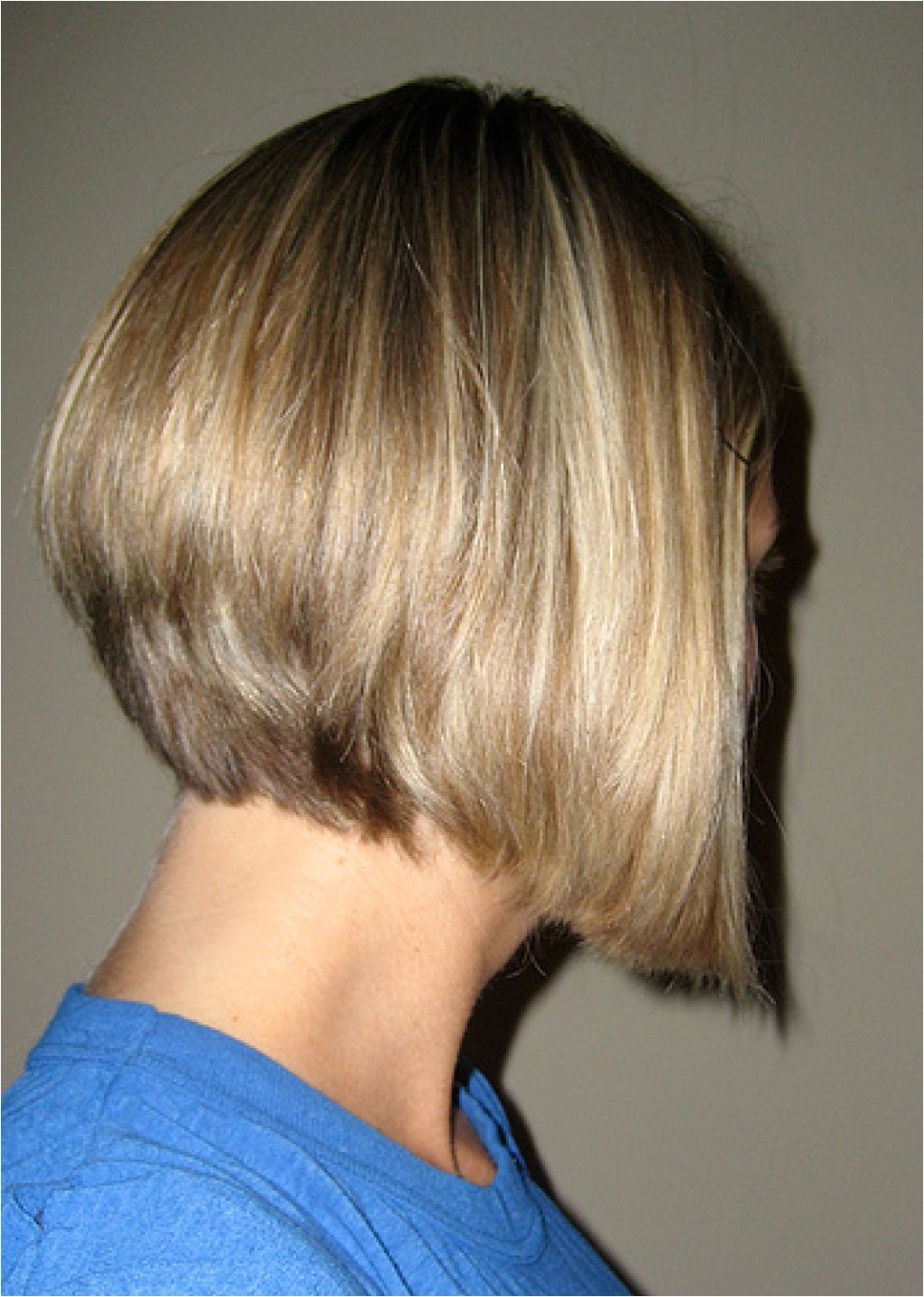 collectioncdwn chelsea kane haircut back view