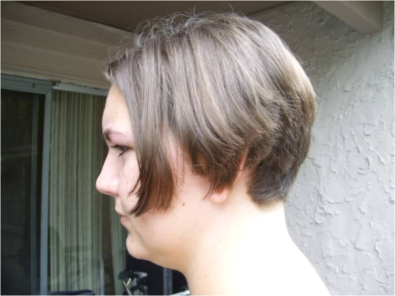 how to fix a bad haircut