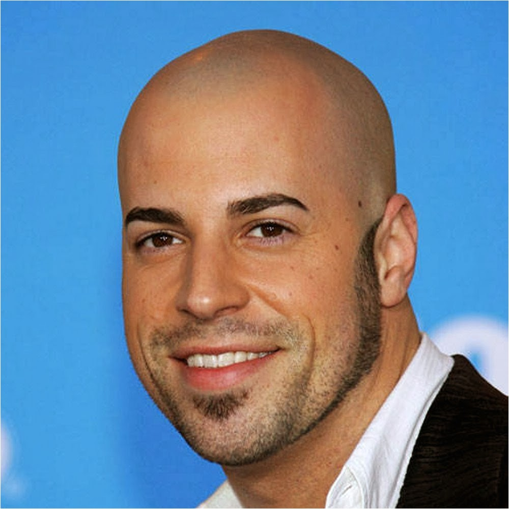 baldness in men because of style bald