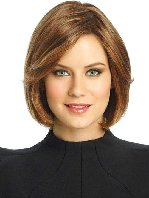 15 best bob cut hairstyles for round faces
