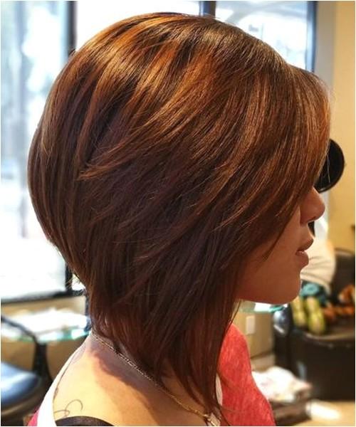 best angled bob haircuts 2018 for girls