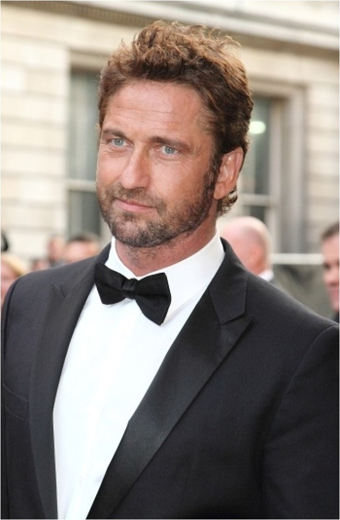 favorite best hairstyles for men over 40