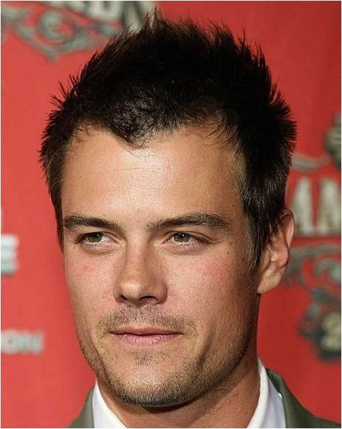 15 best hairstyles for men with thin hair