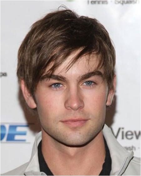 Best Hairstyle for Men with Straight Hair Straight Hair for Men