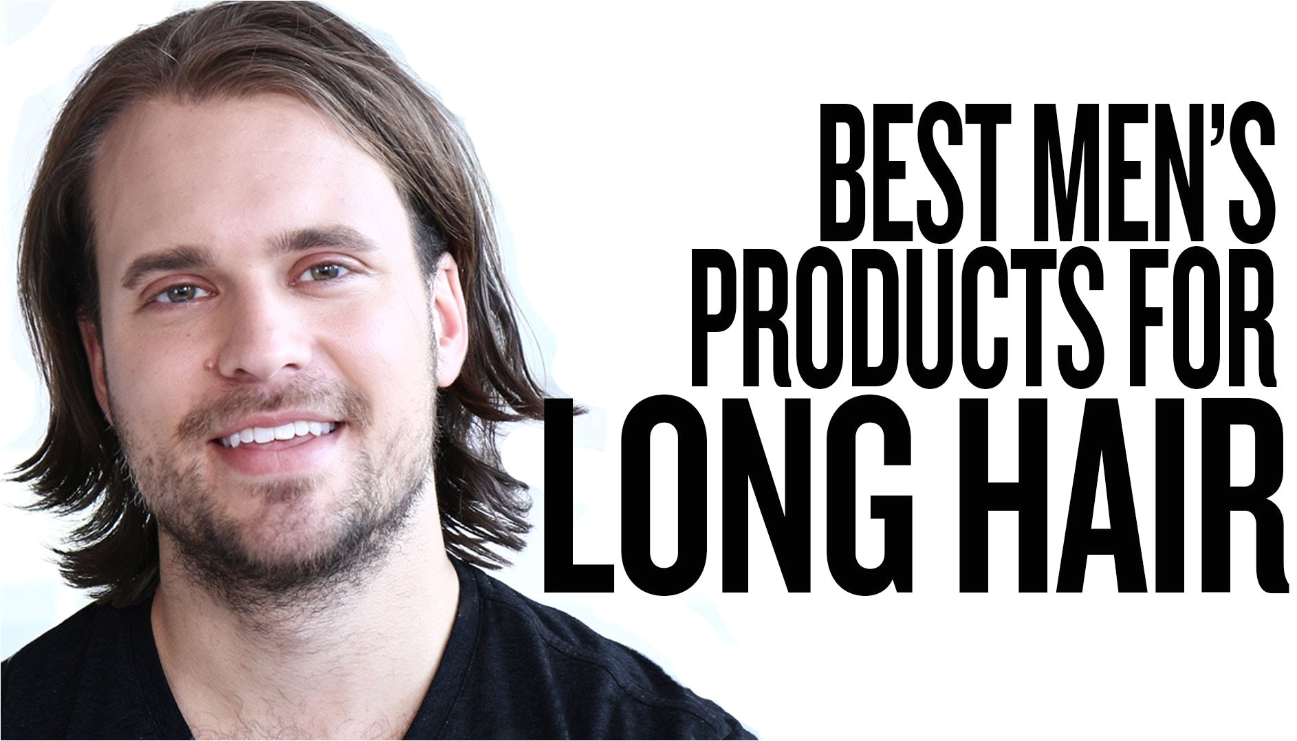 best hairstyle products for men