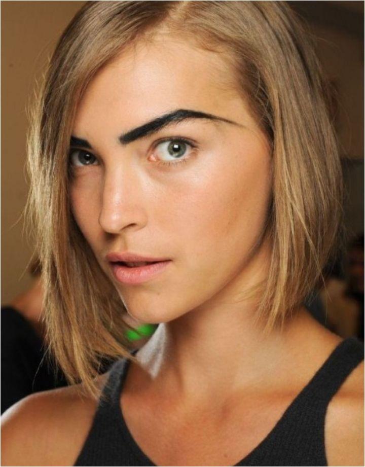cute short hairstyles for fine hair 2015
