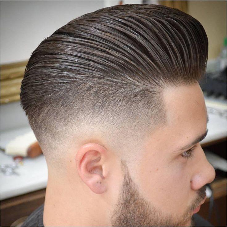 mens haircuts pompadour
