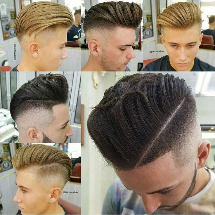 best mens haircut san antonio
