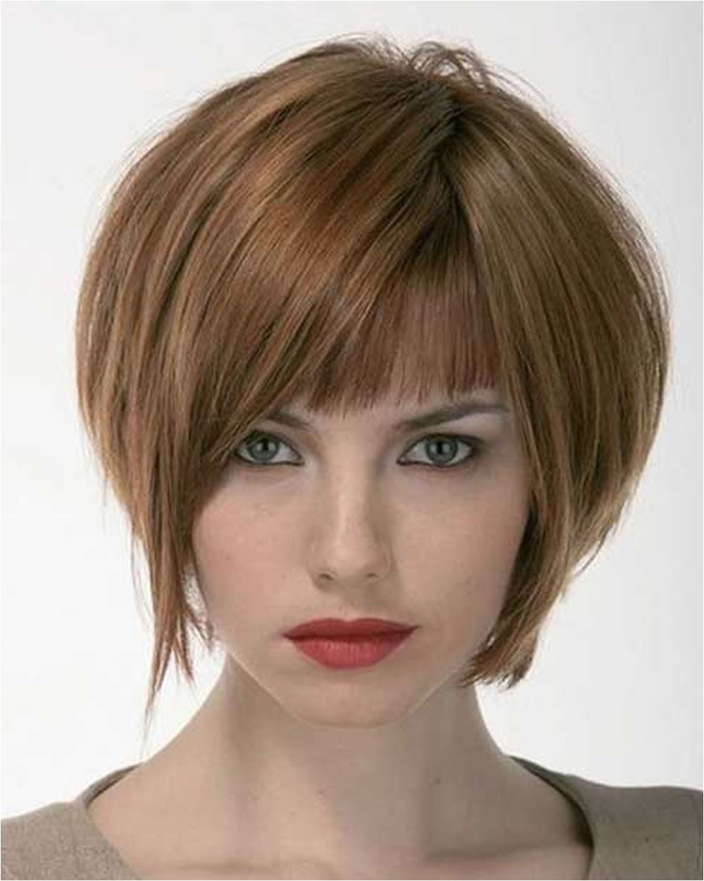 best short bob haircuts and hairstyles for spring summer 2018 2019 42