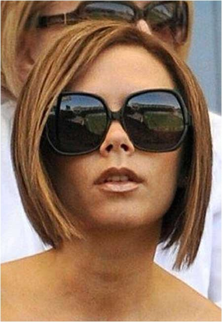 30 best short hairstyles for round faces