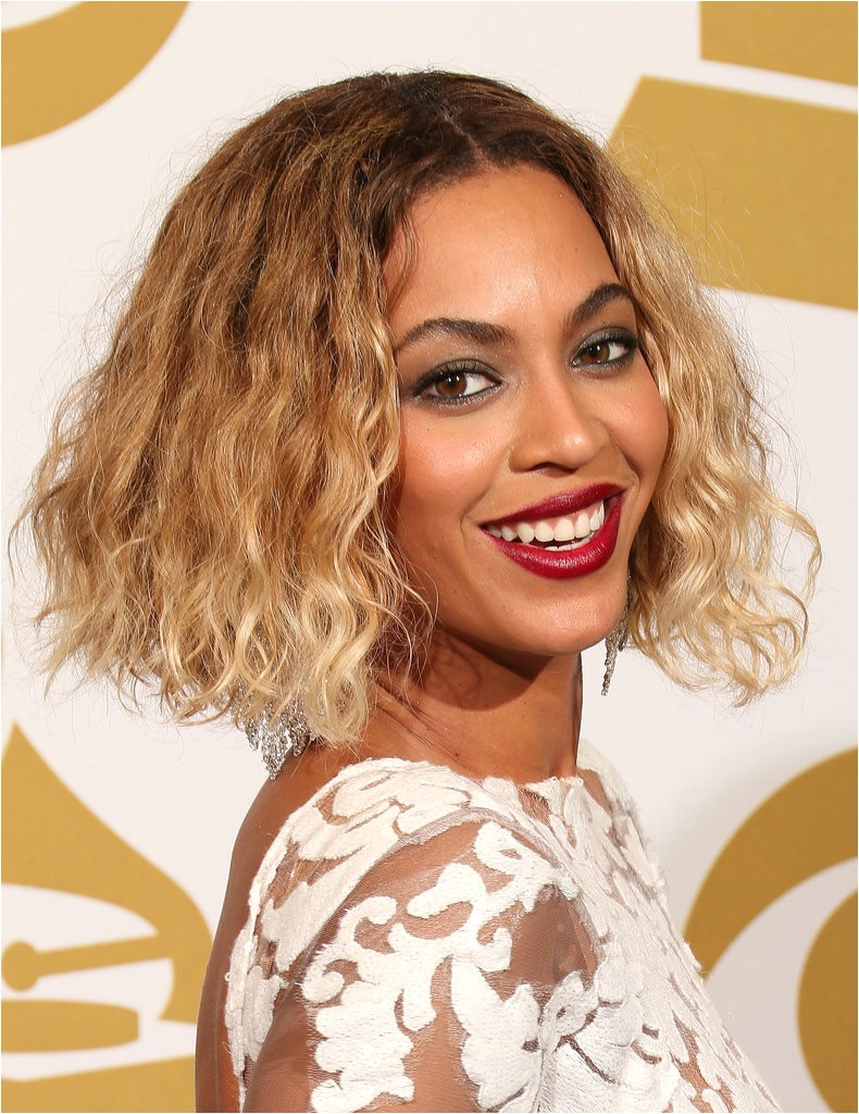 celebrity beach waves hair 2015 summer