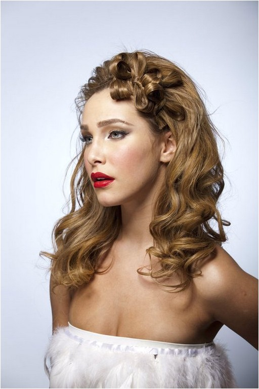Big Curly Wedding Hairstyles 8 Wedding Hairstyles for Long Hair Curly